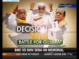 Gujarat polls: Phase 2 candidates - NewsX