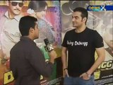 'Dabangg 2' will earn 200cr: Arbaaz Khan - NewsX