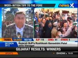 Congress wins Himachal polls - NewsX