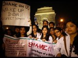 Delhi gang rape: Cops crackdown on protesters, Section 144 imposed - NewsX