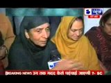 Exclusive video of India News on ground zero from heaven in Kashmir
