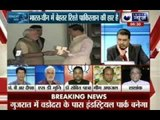 Tonight With Deepak Chaurasia: Chinese President Xi Jinping begins threeday India visit today