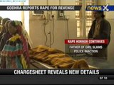 Gujarat: Father alleges daughter's boyfriend for rape - NewsX
