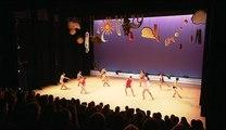 Les 4 saisons par le ballet Junior de Preljocaj