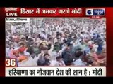 India News: Superfast 100 News in 22 minutes on 6th October 2014, 3:00 PM