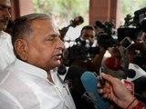 Mulayam Singh Yadav hints at early LS polls