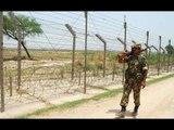 Pak troops open unprovoked firing