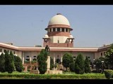 SC asks VIP security details from Centre, state