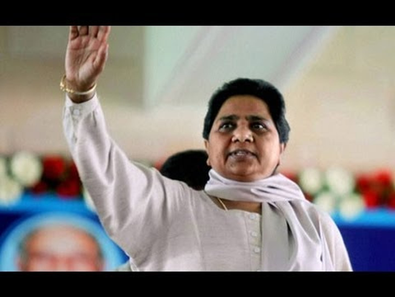 DSP's killing: BSP, SP stall both houses