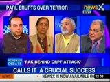 NewsX @ 9: Pak's terror gamble