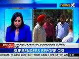 Kunda case: One of four accused surrenders
