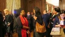 """- Paris Büyükelçiliğinde Türkiye-Afrika Gecesi- Büyükelçi Kabale: """"Türkiye Afrika'ya Katkısı Olan 4 Ülkeden Biri""""- DEİK, 45 Ülkede 50 Ortakla Afrika'da"""
