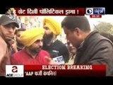 Delhi polls: The great Delhi-Political drama