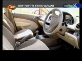 Living Cars: Toyota Etios Vs Chevrolet Sail