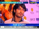 Vidyut's action avatar, tips for women