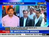 1984 anti-Sikh riots: Setback for Jagdish Tytler, re-investigation ordered