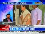 CAG slams irregularities in MNREGA rural jobs scheme