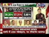 Jana Gana Mana: Narendra Modi most popular leader in the country today