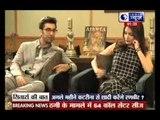 Star-cast of 'Bombay Velvet' Anushka Sharma and Ranbir Kapoor speaks exclusively to India News