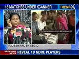 IPL spot fixing: CBCID arrests 6 bookies, recovers Rs 14 lakh