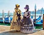 7 curiosidades sobre el carnaval de Venecia