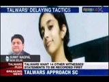 Aarushi murder case: Talwars' move to SC again