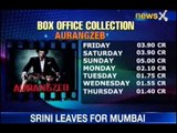 Box-office collection: Aurangzeb
