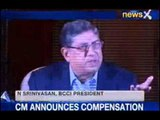 BCCI flouts ICC code of ethics and conduct