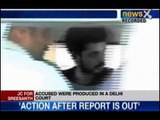 News X : Three tainted Rajasthan players sent to judicial custody till 4th June