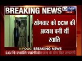 Najeeb Jung nulls appointment of Swati Maliwal as DCW chief
