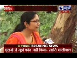 India News exclusive interview with DCW chief Swati Maliwal