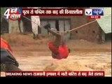Heavy rains wreak havoc in Manipur, West Bengal and Odisha