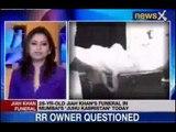 Last rites of Jiah Khan to be held today