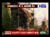 Three militants killed in Army encounter in Handwara, Jammu and Kashmir