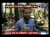 Jammu & Kashmir: Mig-21 Bison aircraft of IAF crashes, pilot ejects safely