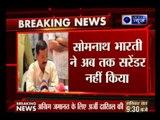 Embarrassment for party, surrender: CM Arvind Kejriwal to Somnath Bharti