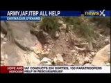 Uttarakhand floods 2013: Soldiers brave the floods
