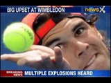 NewsX: Nothing less than nightmare, Darcis beats Nadal