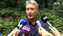 Antoine de Caunes rend un nouvel hommage à Philippe Gildas