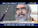 Kedarnath Flood: Deity caught in a bind