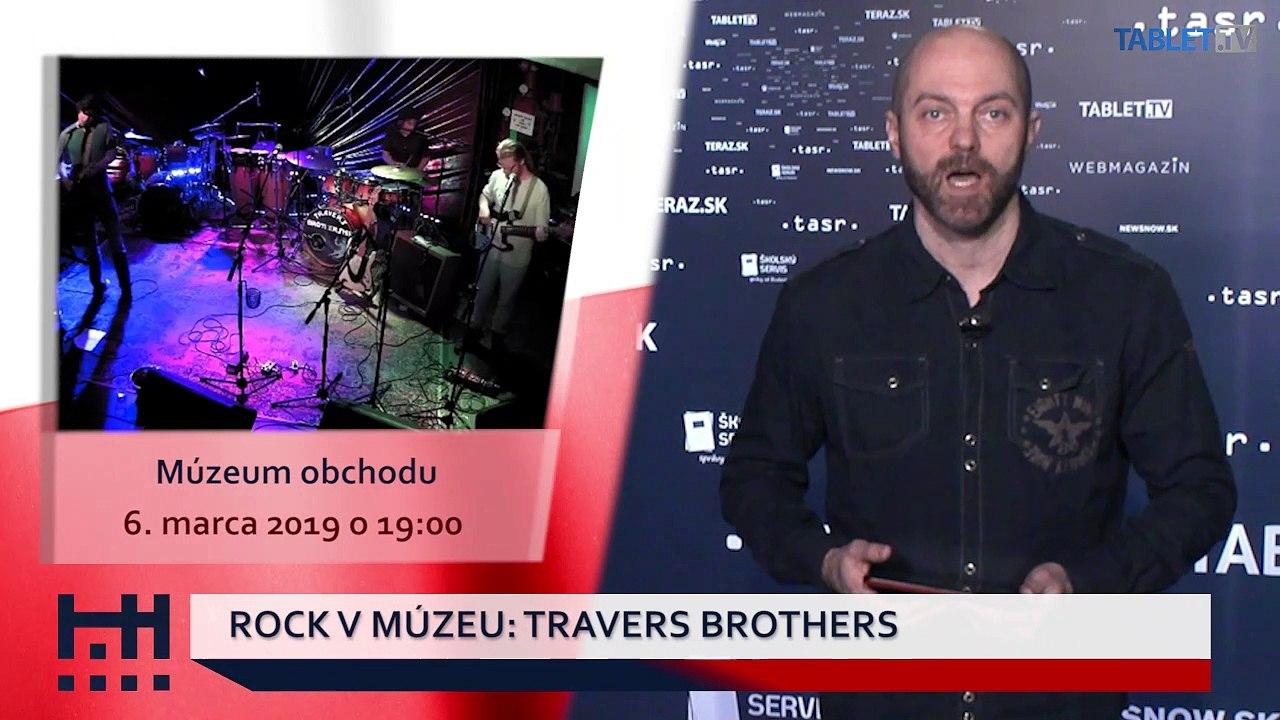 POĎ VON: Profesia Days a Pochovávanie basy