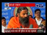 Andar Ki Baat: People are unhappy over Black Money issue, says Baba Ramdev