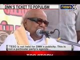 NewsX: Tamil Eelam Supporters Organisation holds protests in Tamil Nadu