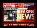 Pakistan's five-member Pathankot probe team, with ISI official
