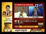 India News Exclusive: Harish Rawat in Exclusive Interview on India News
