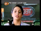 Living Cars: Luxury Cars made affordable