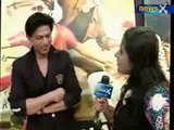 NewsX Exclusive : Shahrukh Khan speaks on grand success of Chennai Express