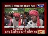 Uttar Pradesh cops halt Sangeet Som's yatra