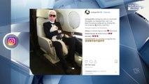 Karl Lagerfeld mort : Qui est la nouvelle maman de sa chatte Choupette ?
