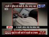 Shocking! Drunk woman thrashes cops, ransacks police station at Worli, Mumbai